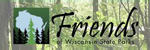 Friends of Wisconsin State Parks logo